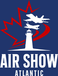 Air Show Atlantic Logo